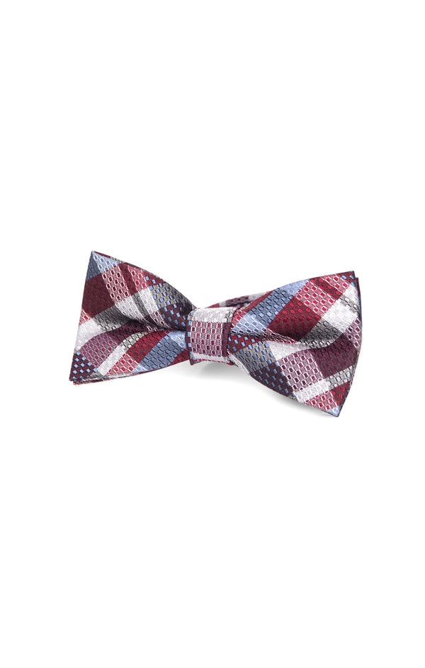 Adjustable Bow Tie (Click for colors)
