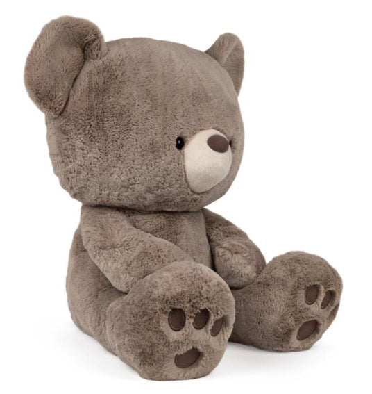 """Kai"" Stuffed Bear (2 sizes)"