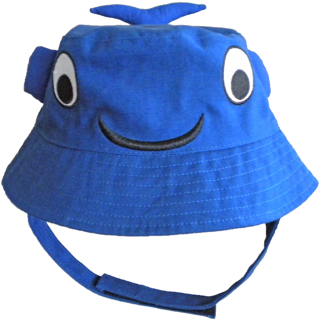 Moby Whale Hat