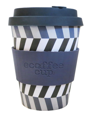 Ecoffee cup Symmetry 12oz