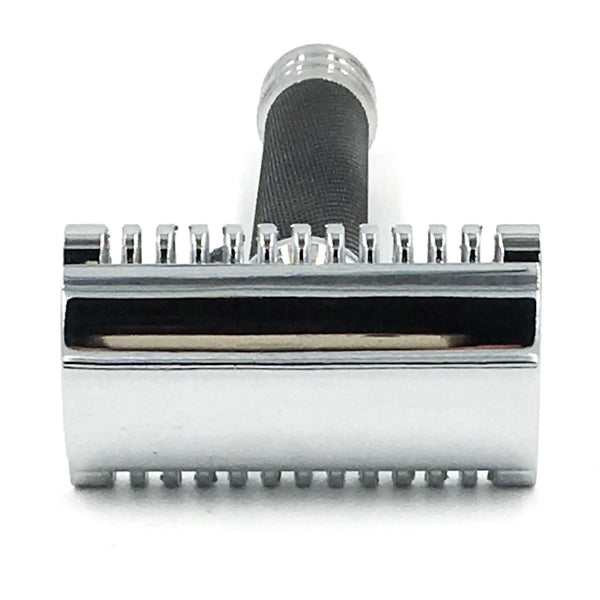 Black Safety Razor - 26C