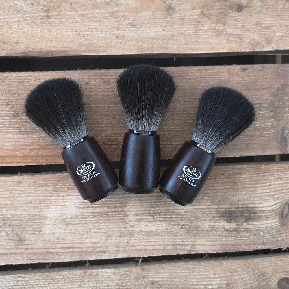 Handmade Italian Shaving Brush