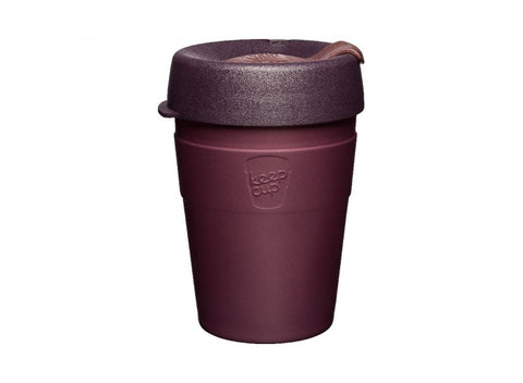 KEEPCUP 12OZ THERMAL ALDER STAINLESS STEEL