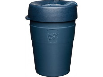 KEEPCUP 12OZ THERMAL SPRUCE STAINLESS STEEL