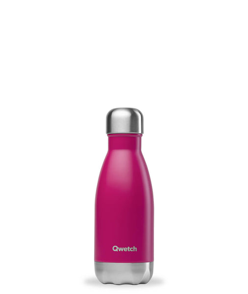 Quetch insulated stainless steel bottle