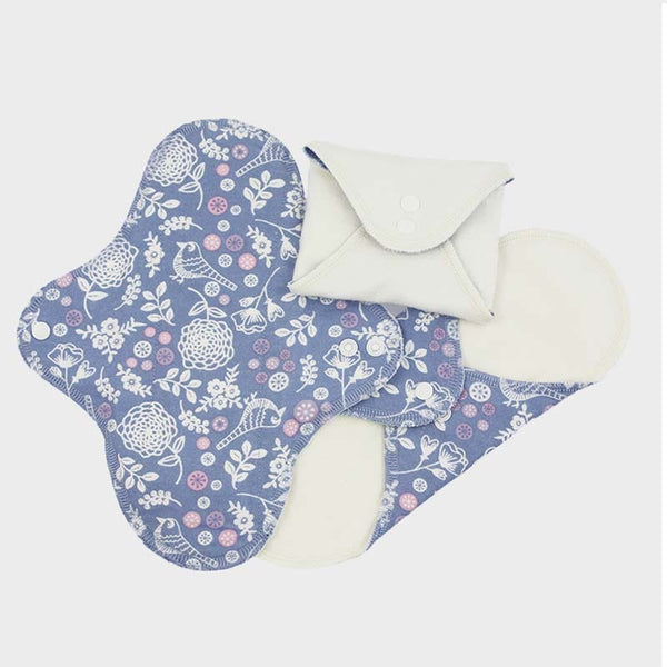 Sanitary Cloth Pads - Large