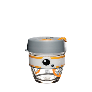 Keep Cup - Limited Edition BB8 glass - 8oz