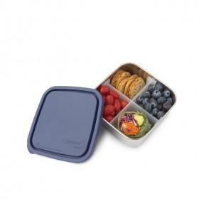 Divided To-Go Containers - U-Konserve