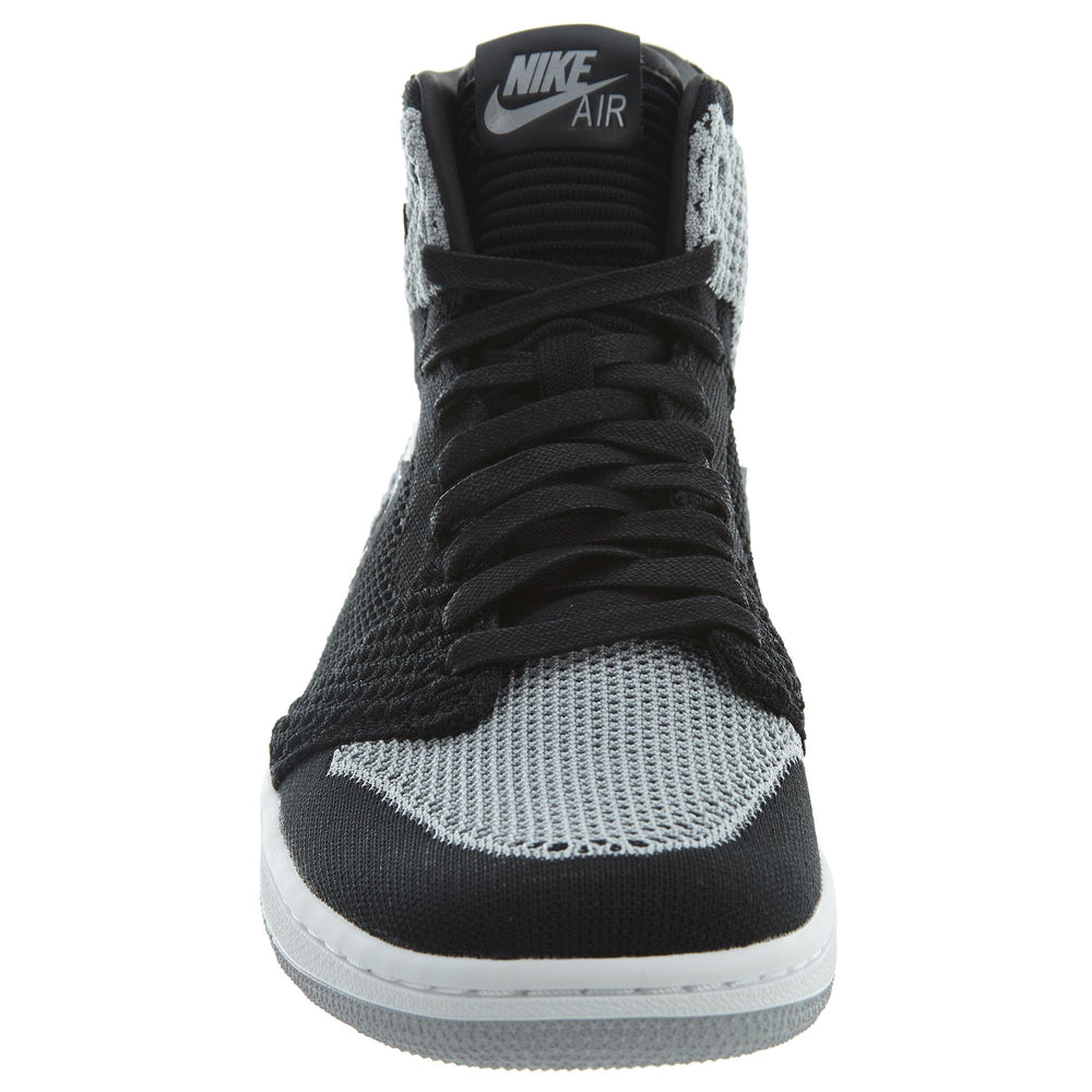 37d6e514b37203 Nike Air Jordan 1 Retro High Flyknit Shadow Mens Style   919704 ...