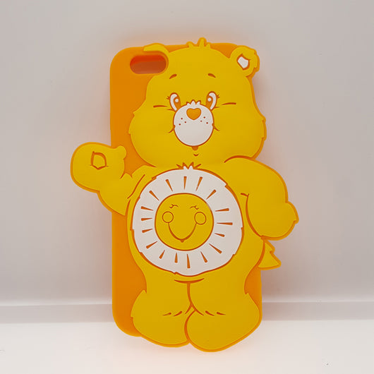 Sunshine Care Bear iPhone Case