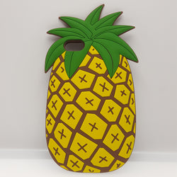 Pineapple 3D iPhone Case