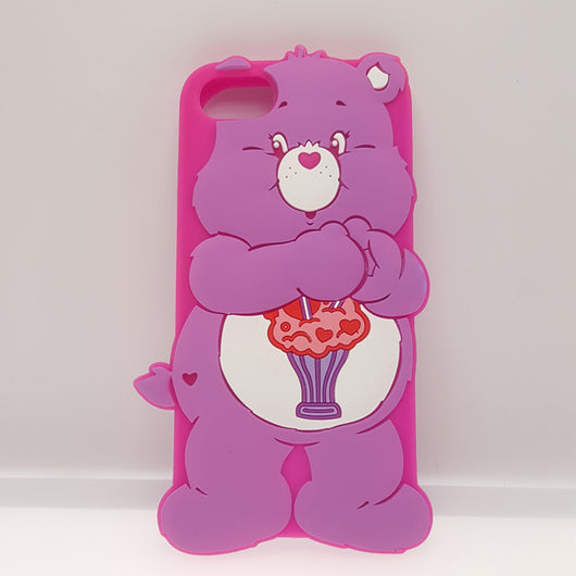 Smoothie Care Bear iPhone Case