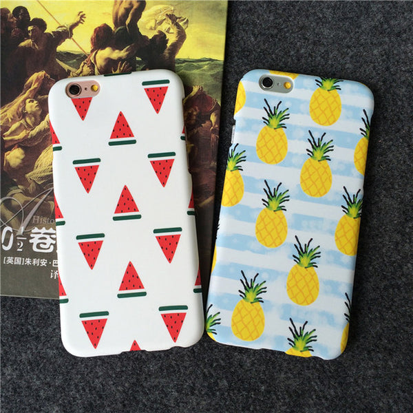 Fruit iPhone Case
