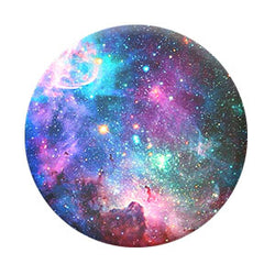 Colorful Galaxy Pop
