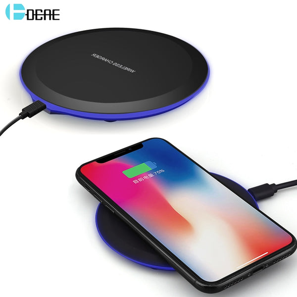 Wireless Charger For All Phones