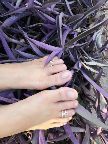 Toes & Bling Toe Ring