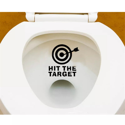 Hit The Target
