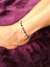 Load image into Gallery viewer, Night Sky Anklet + Bracelet