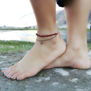 Spicy Anklet