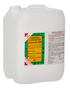 Insecticide 20 Liter Kanister