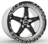 WELD - RF Ventura 6 Lug 6 spoke