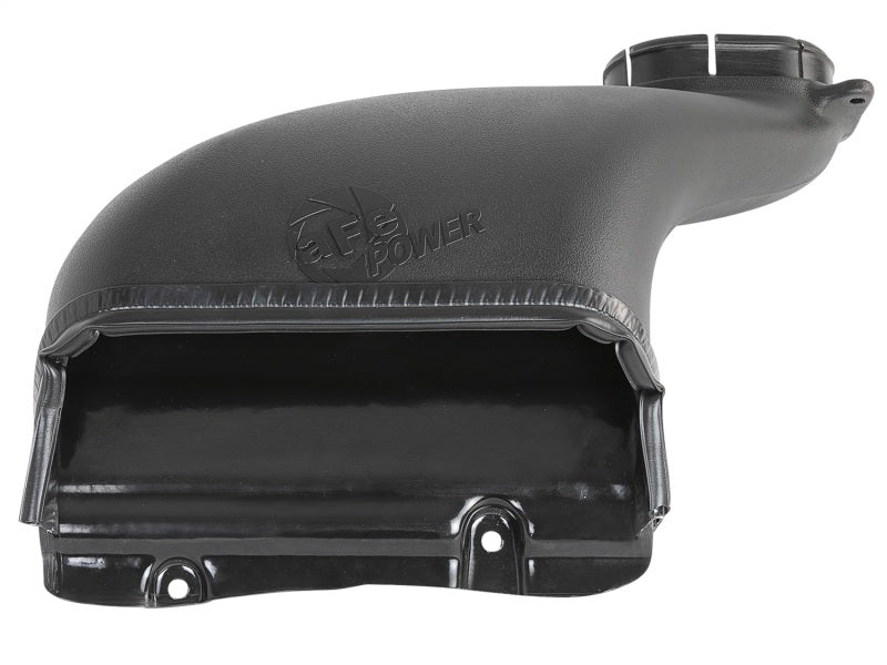 aFe Quantum Cold Air Intake System Scoop 15-18 Ford F150 EcoBoost V6-3.5L/2.7L-Cold Air Intakes-Deviate Dezigns (DV8DZ9)