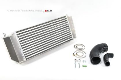 AMS Performance 2015+ Ford F-150 2.7L/3.5L / 17-19 Ford Raptor 3.5L 5.5in Thick Intercooler Upgrade-Performance-Deviate Dezigns (DV8DZ9)