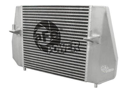 aFe - Power BladeRunner 3in Intercooler 13-14 Ford F-150 V6 3.5L (tt)-Performance-Deviate Dezigns (DV8DZ9)