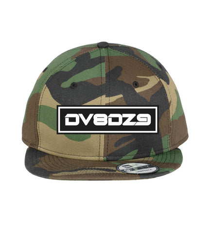 Deviate Dezigns | New Era Camo Snapback | Special Edition-Shop-Deviate Dezigns (DV8DZ9)