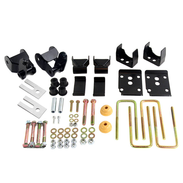"Belltech - 6446 | F150 2015-2020 | 5.5"" Drop Flip Kit-Suspension-Deviate Dezigns (DV8DZ9)"