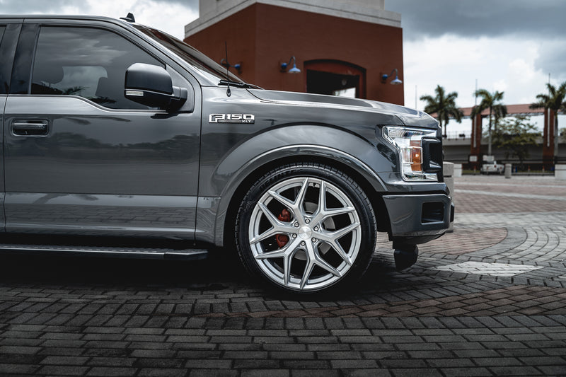 "Belltech - 25007 | Ford F150 2015-2019 | -3"" to +1""-Suspension-Deviate Dezigns (DV8DZ9)"