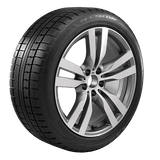 NITTO - NT90W | Studless Winter Tire-TIRES-Deviate Dezigns (DV8DZ9)