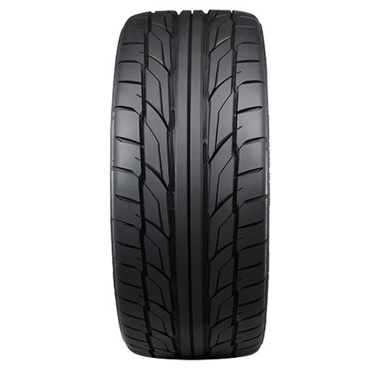 NITTO - NT555 G2 | Summer Ultra High Performance Tire-TIRES-Deviate Dezigns (DV8DZ9)