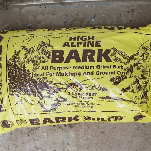Bagged Bark