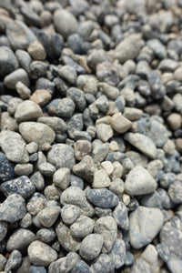 Washed Pea Gravel
