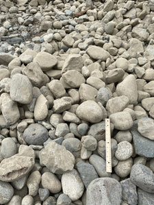 Cobble Rock