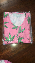 Load image into Gallery viewer, Pink Kush Onesie
