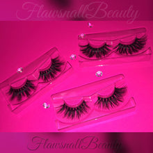 Load image into Gallery viewer, 25MM 100% Mink Lashes