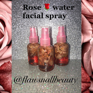 Rose 🌹 Water Toner