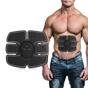 Abdominal Muscle   Battery operated  Fitness  Toner