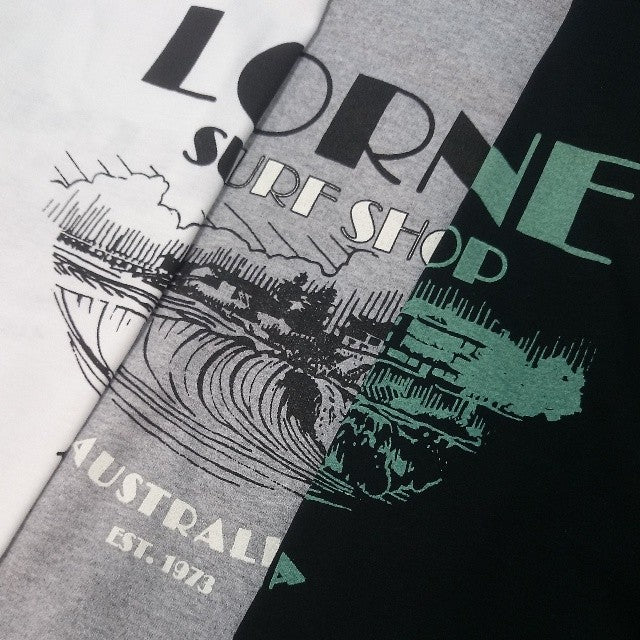 Lorne Surf Apparel now online!