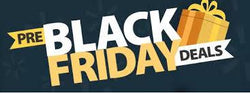 Tips to make your Black Friday shopping Safe and Secure