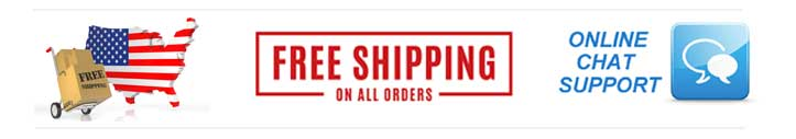Free Shipping on all order - Elderly Central