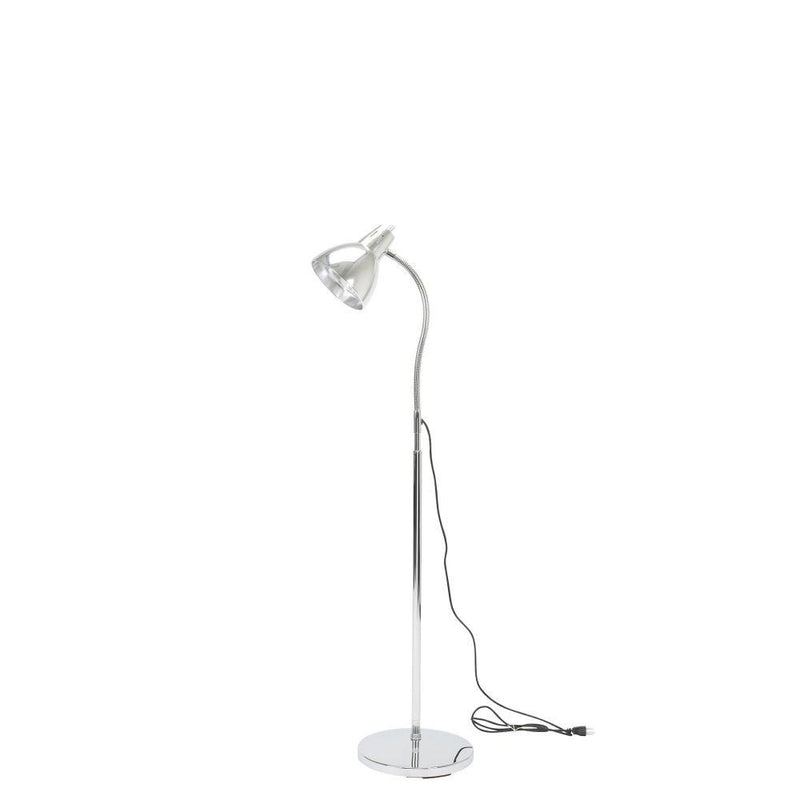 Goose Neck Exam Lamp Flared Cone Shade - Patient Room