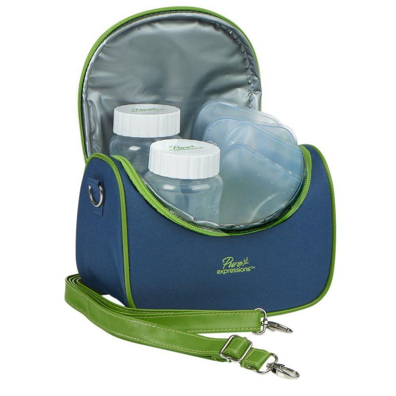 Pure Expressions Insulated Cooler Bag - Personal Care