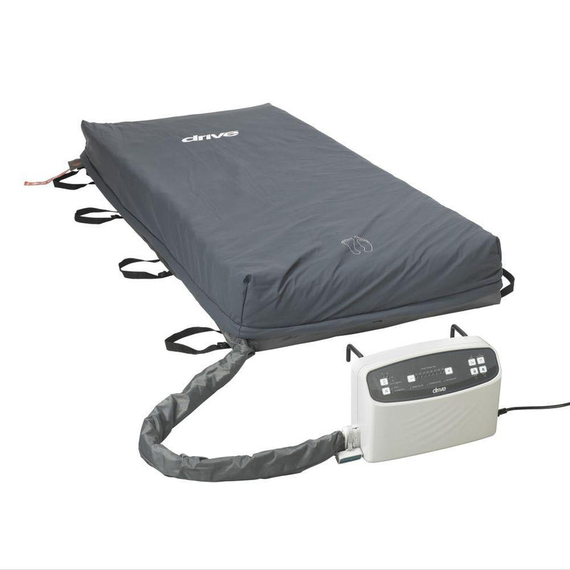 Med Aire Plus Low Air Loss Mattress Replacement System 80