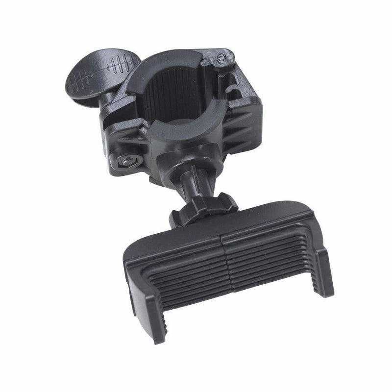 Cell Phone Mount for Power Scooters and Wheelchairs - Power