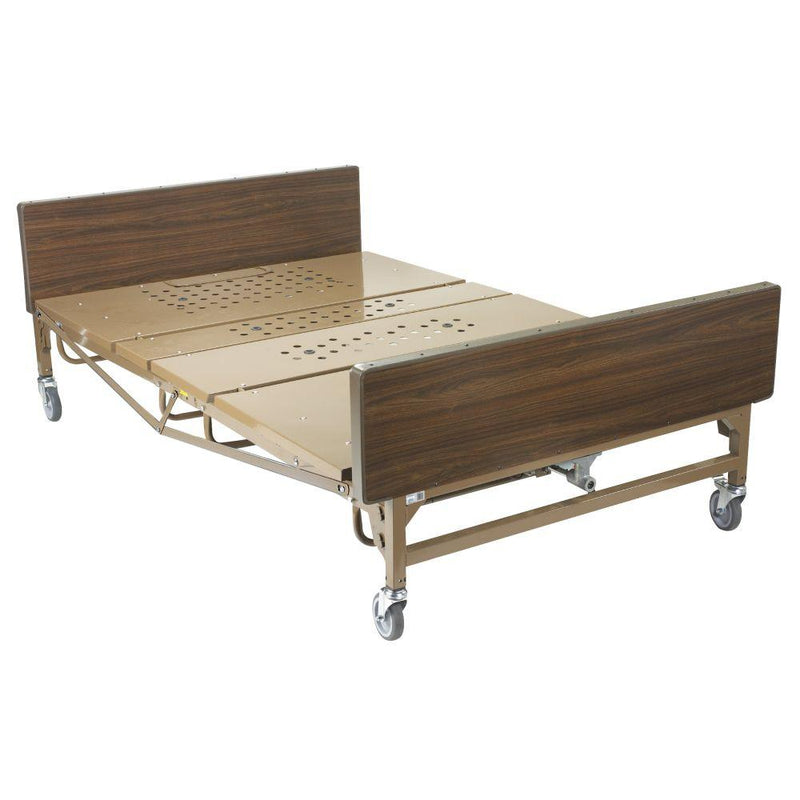 Full Electric Super Heavy Duty Bariatric Hospital Bed Frame