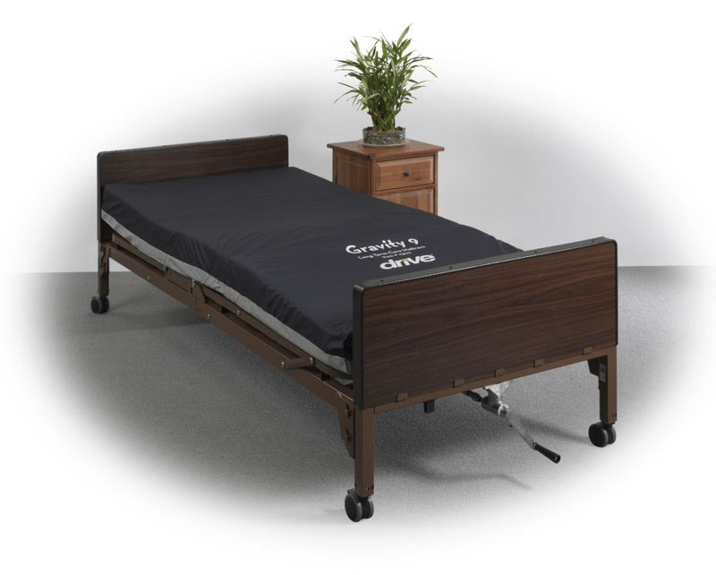 Gravity 9 Long Term Care Pressure Redistribution Mattress No