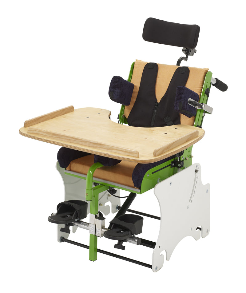 MSS Tilt and Recline Seating System - Pediatric Rehab